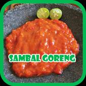 Resep Sambal Goreng icon