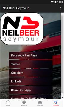 Neil Beer Seymour screenshot 1
