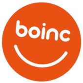boinc ícone