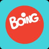 Icona Boing App