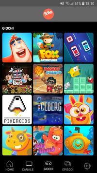 4 Schermata Boing App