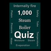 Steam Boiler Quiz icon
