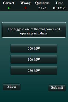 Steam Boiler Quiz screenshot 5