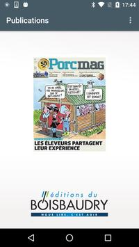 Porcmag poster