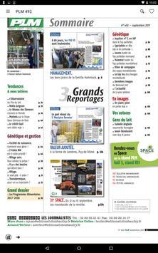 PLM Magazine screenshot 3