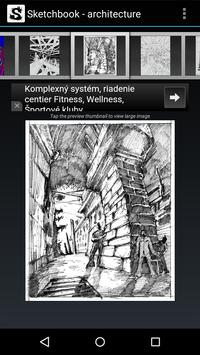 Sketchbook apk screenshot
