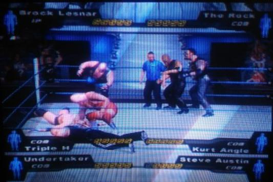 Guide Smackdown Pain screenshot 4