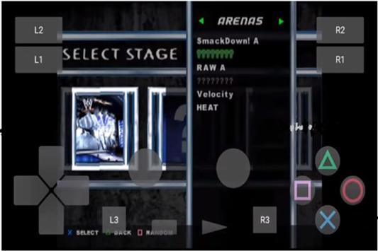 Guide Smackdown Pain screenshot 5