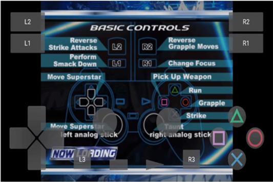 Guide Smackdown Pain screenshot 6