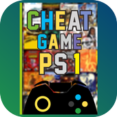 Kode Game PS1 Lengkap icon