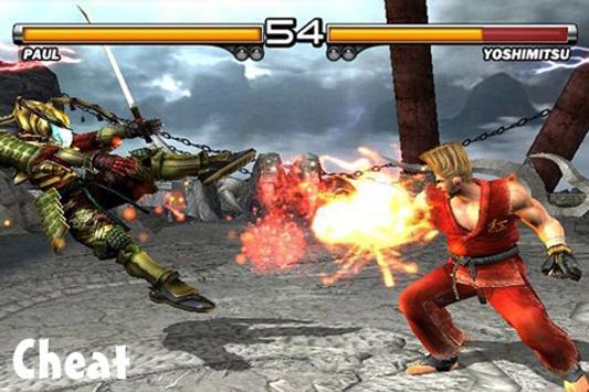 Kode Game PS2 Terlengkap screenshot 5