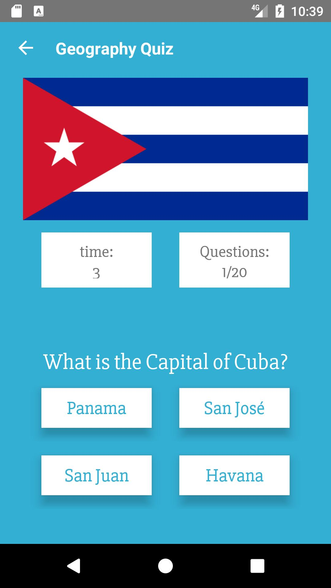 World Geography - Quiz Game for Android - APK Download