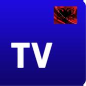 Mobile new TV Albania icon