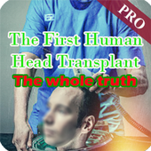 The First Human Head Transplant icon