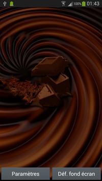 Ripple chocolate effect screenshot 8