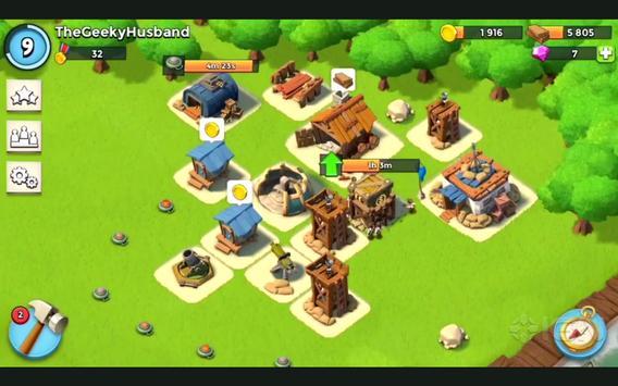 Guide for Boom Beach apk screenshot
