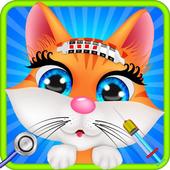 Pet Surgery Simulator icon