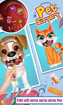 Pet Surgery Simulator apk screenshot