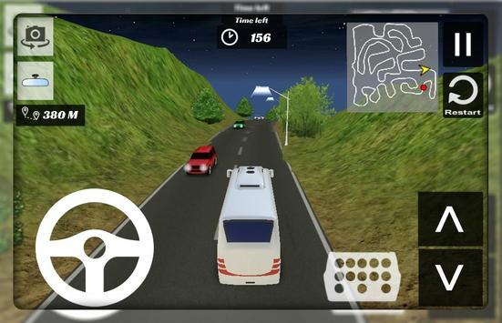Bus Simulator Offroad Online screenshot 3