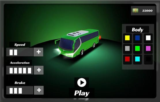 Bus Simulator Offroad Online screenshot 13