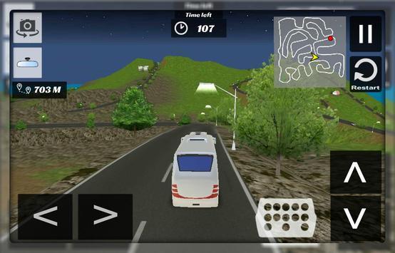 Bus Simulator Offroad Online screenshot 14