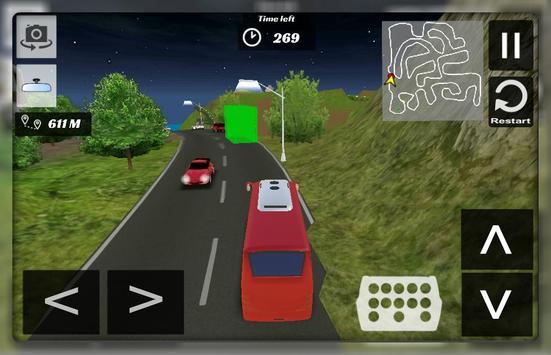 Bus Simulator Offroad Online screenshot 15