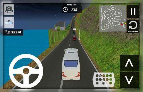 Bus Simulator Offroad Online screenshot 1