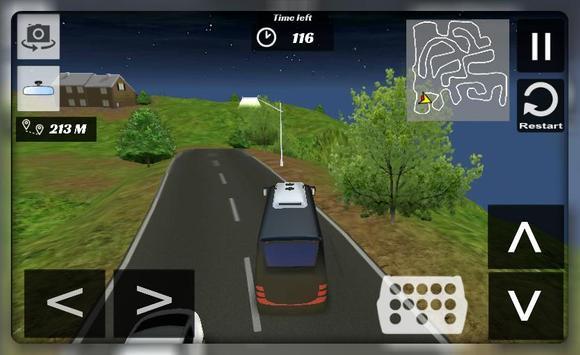 Bus Simulator Offroad Online screenshot 2