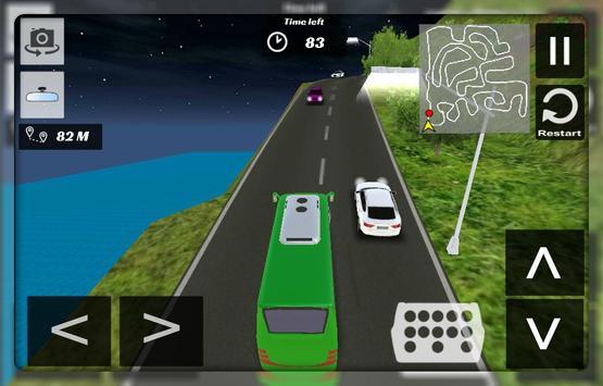 Bus Simulator Offroad Online screenshot 4
