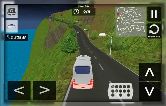 Bus Simulator Offroad Online screenshot 8