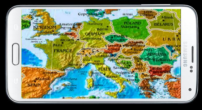 World map 3d apk download free tools app for android apkpure world map 3d apk screenshot gumiabroncs Choice Image