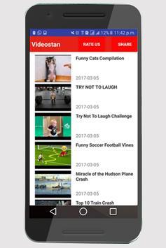 Videostan screenshot 1