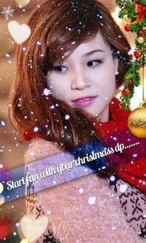 Christmas Photo Mania poster