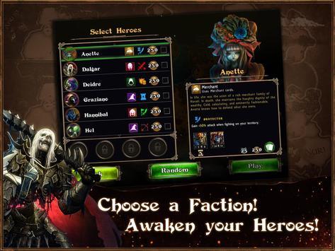 Legends of Callasia screenshot 5