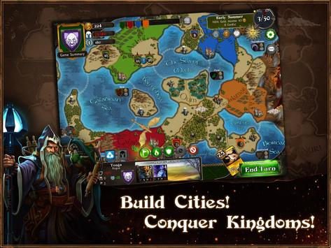 Legends of Callasia screenshot 6