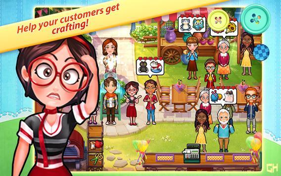 Cathy's Crafts screenshot 3