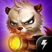 Monster Roller icon