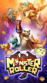 Monster Roller poster