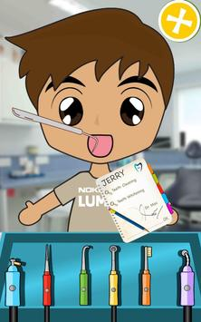 Dentist Games poster