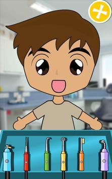 Dentist Games apk screenshot