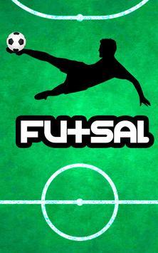 futsal game apk screenshot
