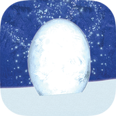 Olaf's Egg Surprise icon