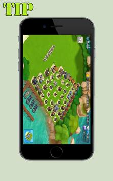 Tips for Boom Beach poster