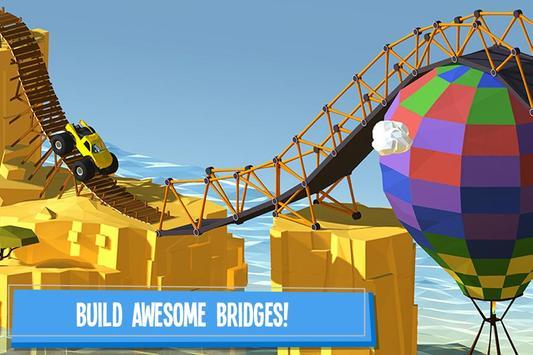 Build a Bridge v1.1.9 Apk Mod3