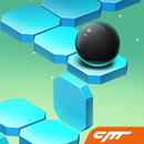 Dancing Ball World : Music Tap APK
