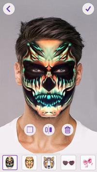 Masks Effects apk screenshot