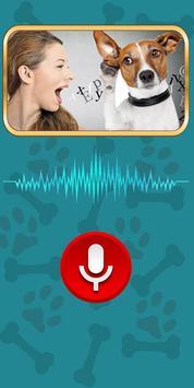 Dog Translator Simulator apk screenshot