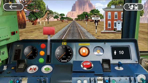 Trem simulador de condu o 3d apk baixar gr tis for Simulador de cocinas 3d gratis