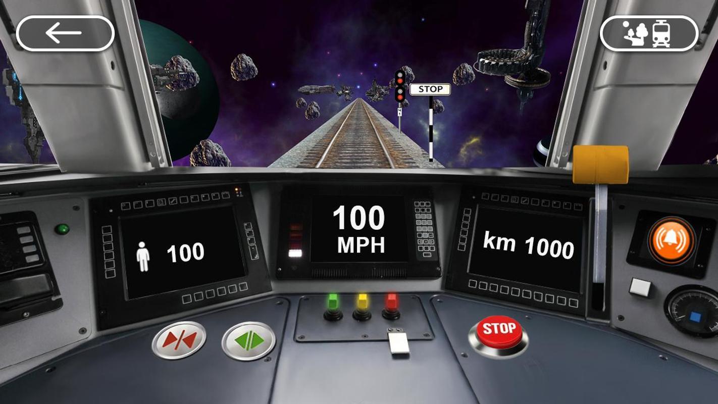 Trem Simulador De Condu O 3d Apk Baixar Gr Tis