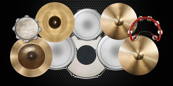 Drum Kit: Drums poster